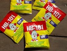 Стимулятор роста HB-101