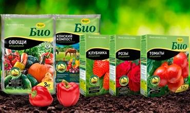 БИО продукты – будущее земледелия!