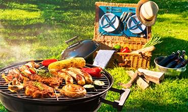 Что выбрать: тандыр, гриль-барбекю, мангал или кулинарную печь?