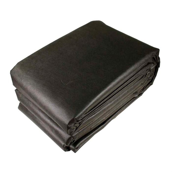 Укрывной материал Эконом черный