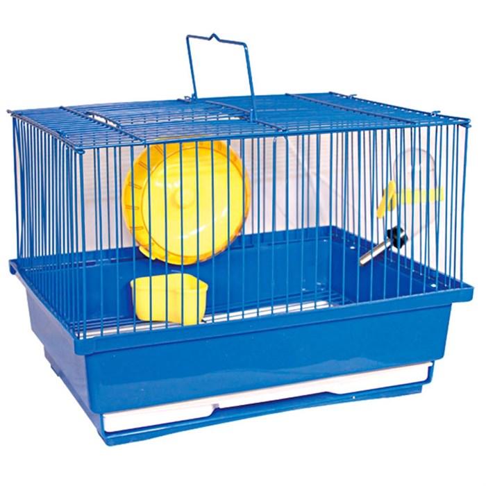 Клетка для хомяков 114