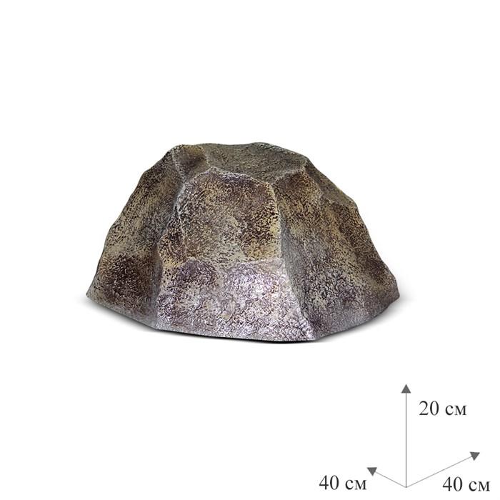Крышка для люка Камень
