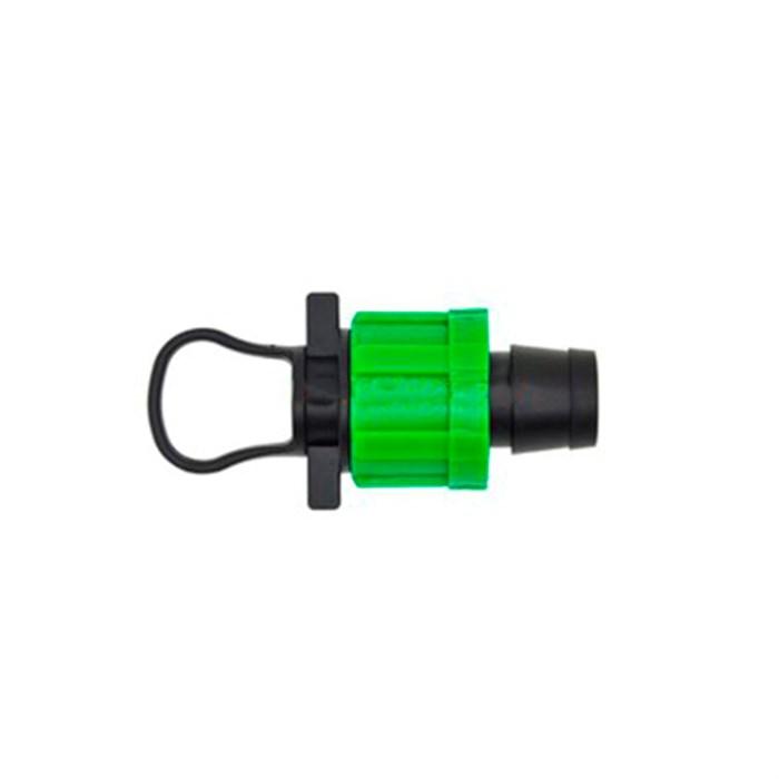 Заглушка для капельной ленты ТР0317