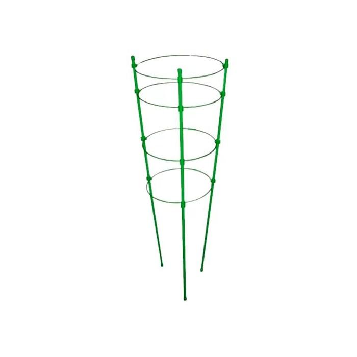 Поддержка для растений круглая 90см