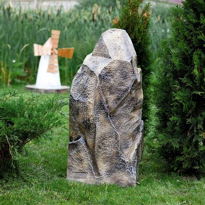 Камень Валун высокий F08233