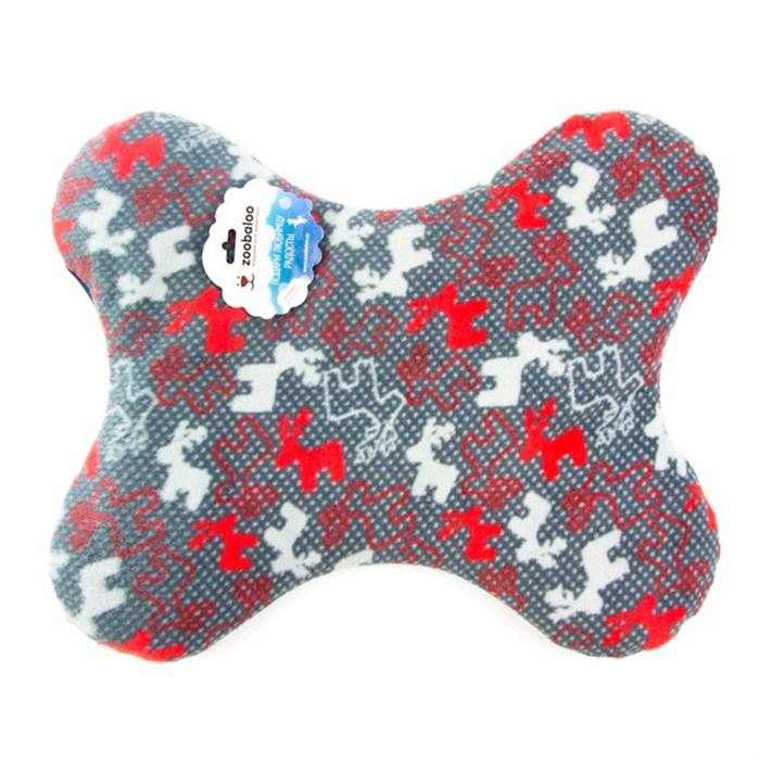 Лежак коврик Косточка с оленями 50*45см