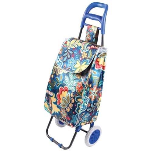 Тележка с сумкой Сказка - фото 53882