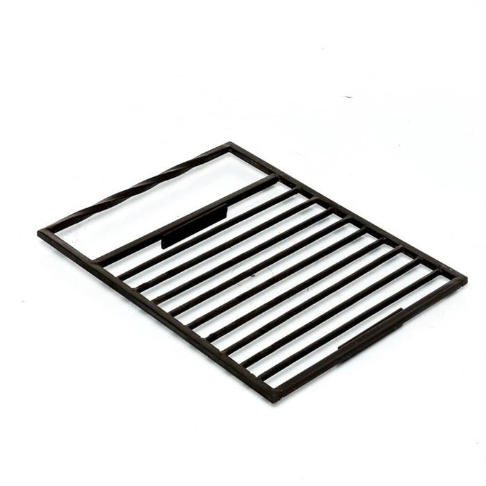 Решетка на ящик мангала - фото 61022
