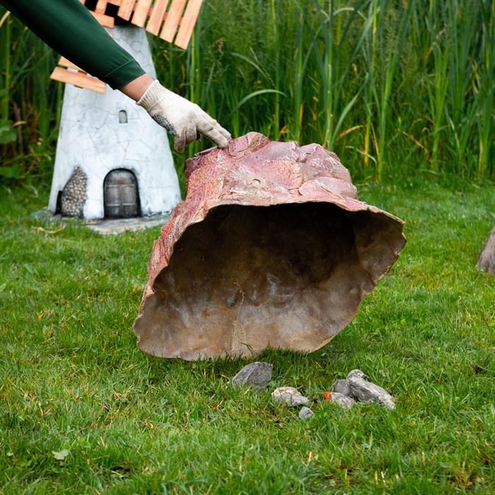 Фигура Камень декоративный малый - фото 63020