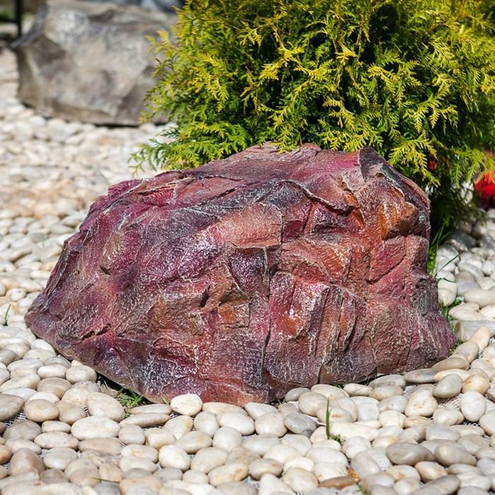 Фигура Камень декоративный малый - фото 63021