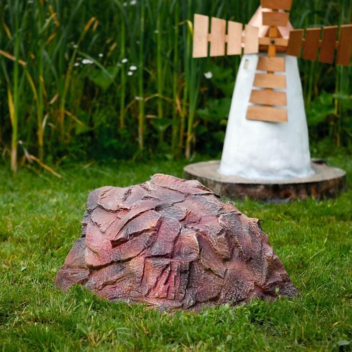 Фигура Камень декоративный малый - фото 63022