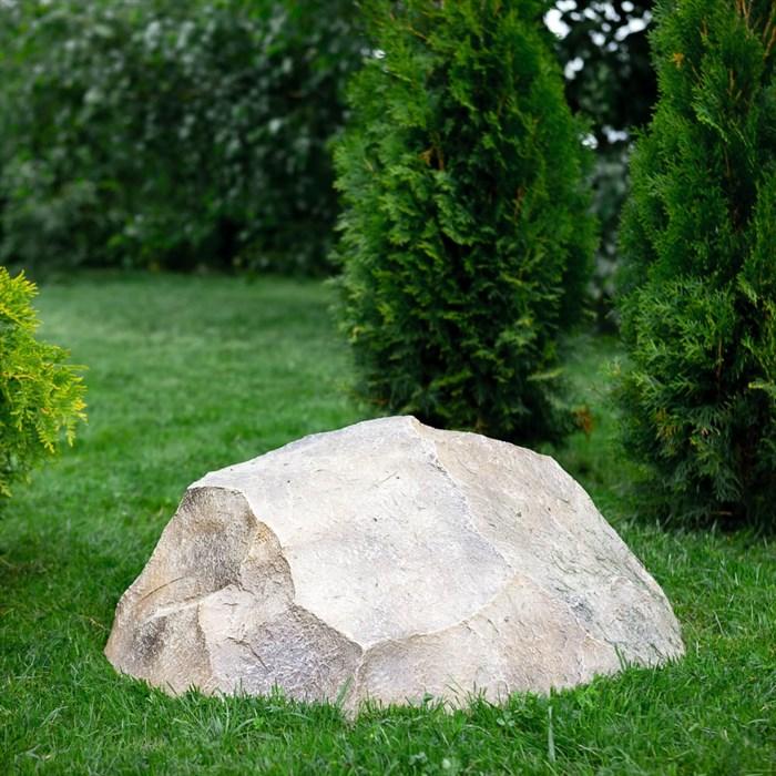Крышка люка Камень 80 F07805 - фото 63101