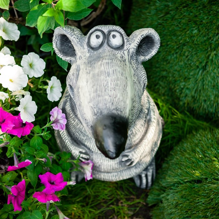 Фигура Крыс высокий - фото 63284