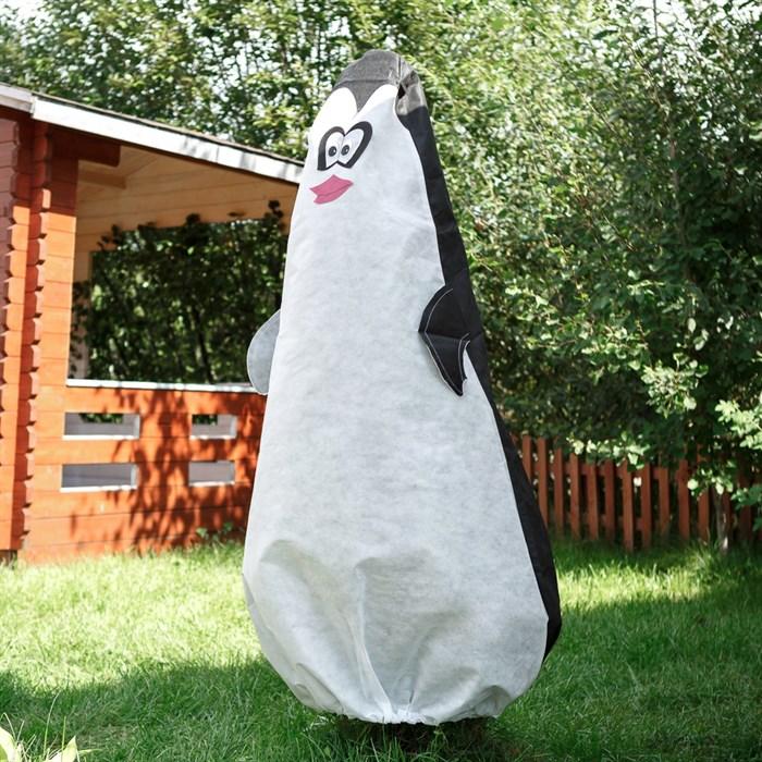 Укрывной колпак Пингвин Н150 см - фото 65594