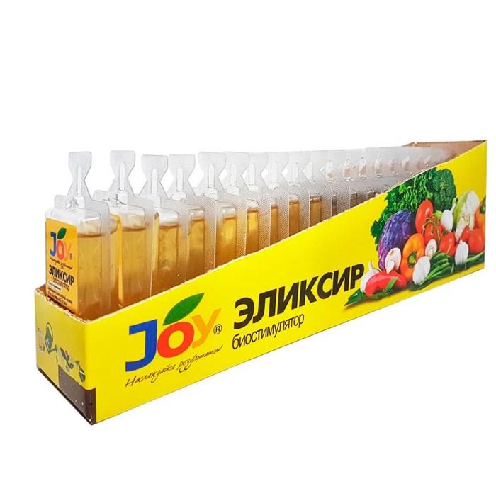 Эликсир ДЖОЙ биостимулятор монодоза 40 мл - фото 72175