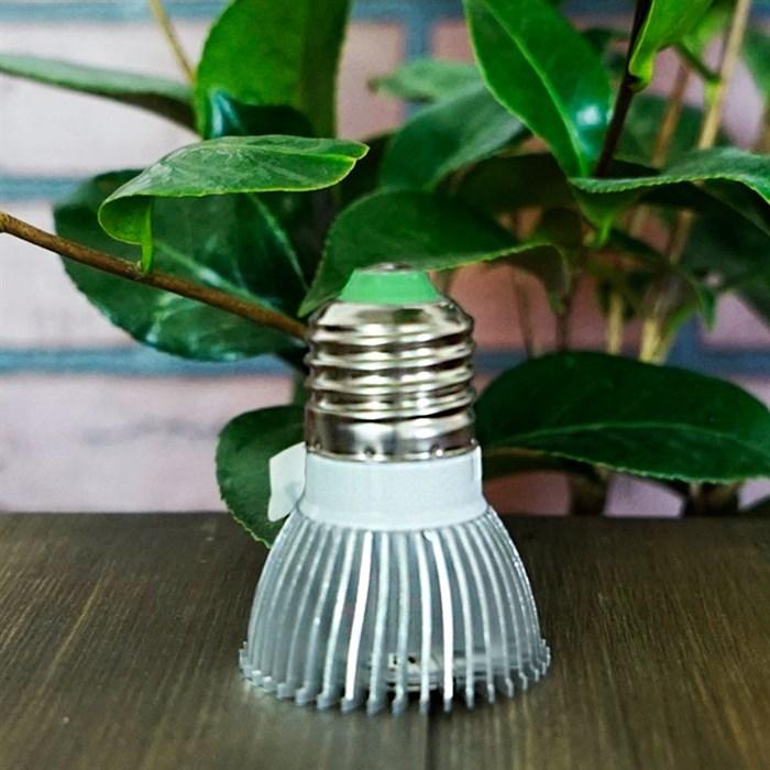 Лампа для растений 28 Вт - фото 72605