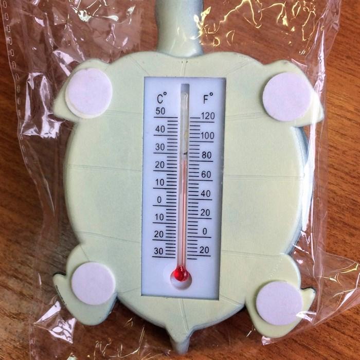 Термометр оконный микс - фото 72990