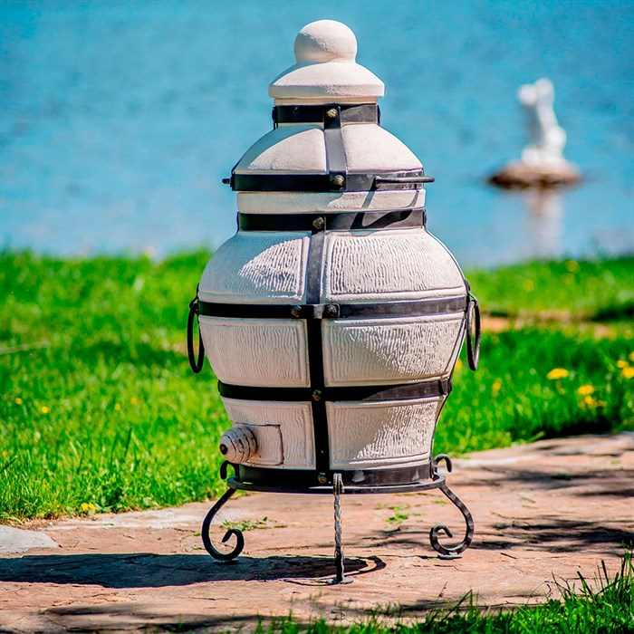 Тандыр Ахмат керамический - фото 73309