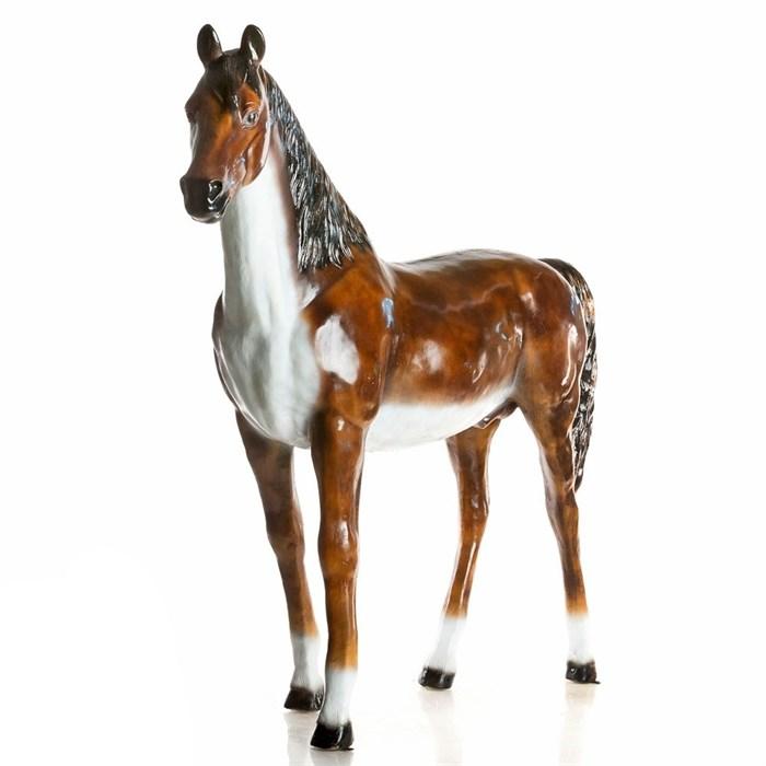 Фигура Конь большой U07494 - фото 74582