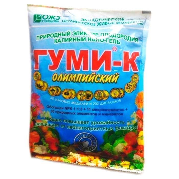 ГУМИ-К Калийный Нано-Гель - фото 75545