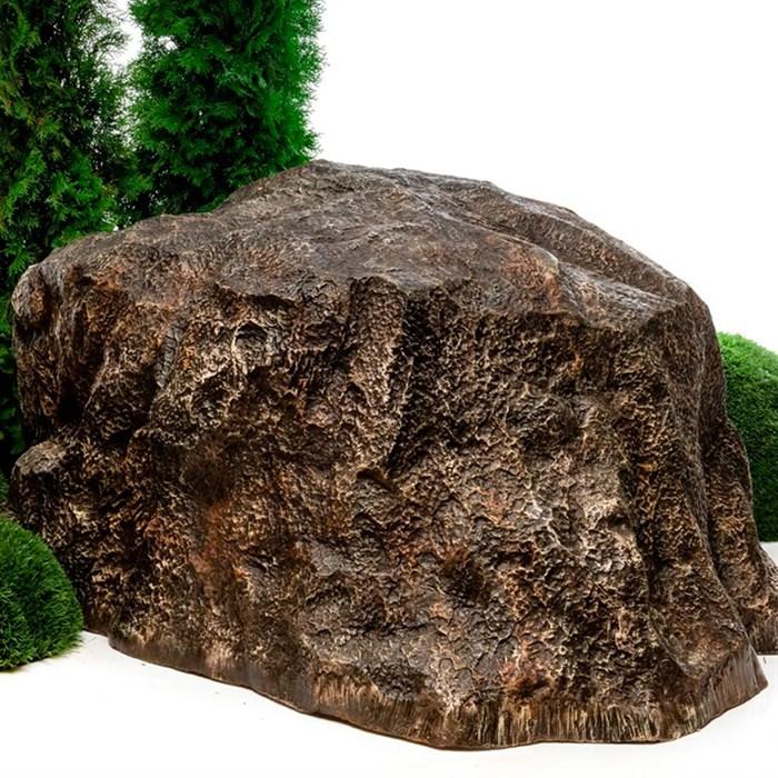 Крышка люка Камень большой U08383 - фото 75651