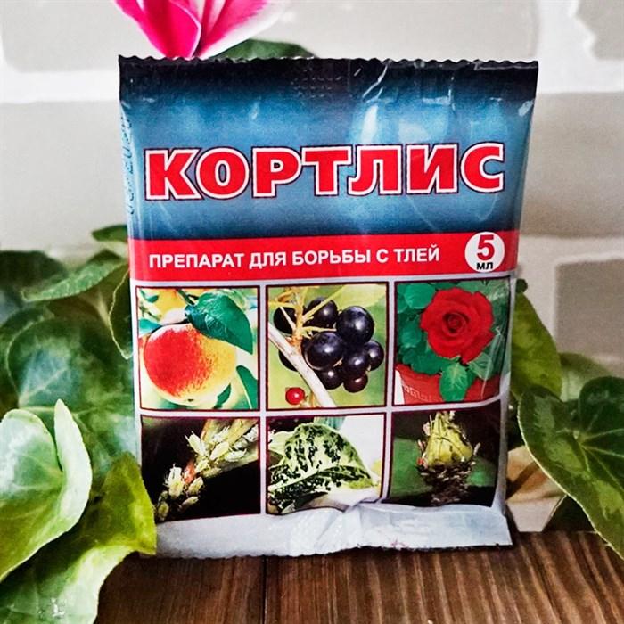 Кортлис 5мл цв пакет - фото 76229