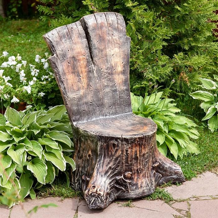 Кресло Пень U07409 - фото 77168