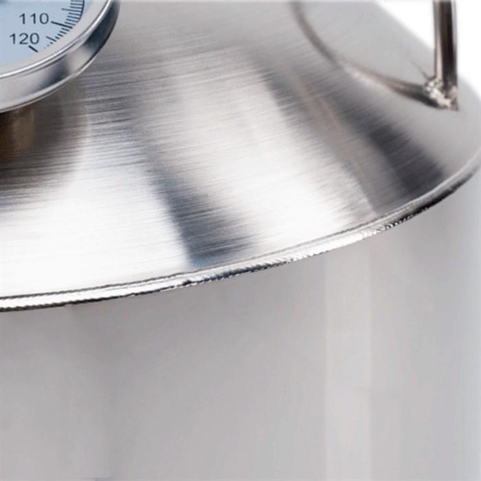 Дистиллятор бытовой Славянка Премиум 2020 22 л - фото 84636