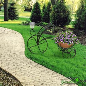 подставка садовая фото