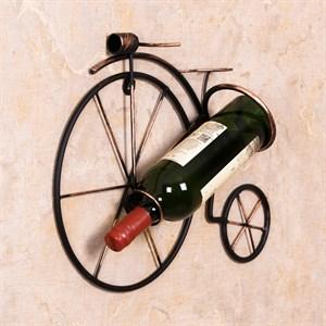 Подставка для бутылок Велосипед