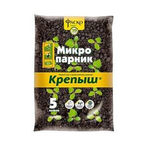 Грунт Крепыш Микропарник 5л