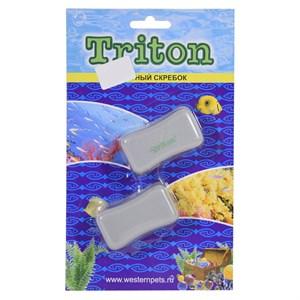 Магнит для чистки аквариума малый