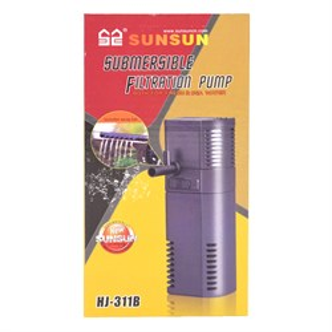 Помпа-фильтр HJ-311 300л/ч