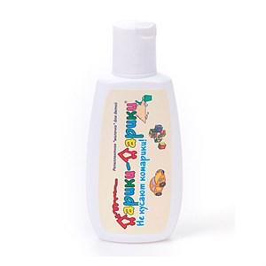 Молочко от комаров Дарики-Дарики для детей