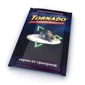 Торнадо гранулы для грызунов 50 г