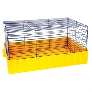 Клетка для кроликов №4