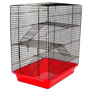 Клетка Хома №3 для грызунов