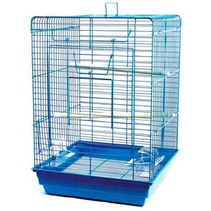 Клетка ЗК для птиц 1902G 40х40х59см