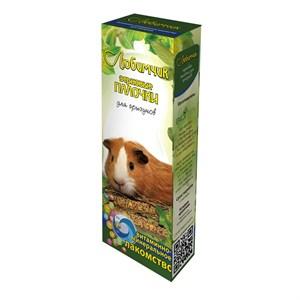 Лакомство ЛЮБИМЧИК для грызунов 2шт витамины и минералы