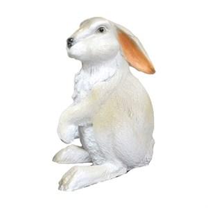 Фигура садовая Заяц русак