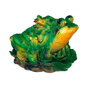 Фигура садовая Лягушка