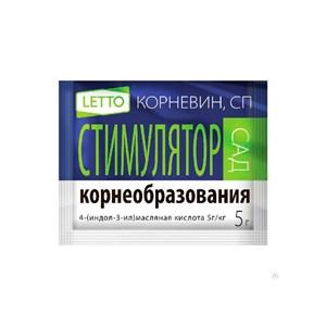 Корневин Летто
