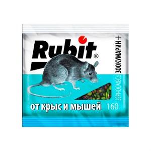 Рубит Зоокумарин+ зерновая смесь