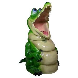 Урна Крокодил
