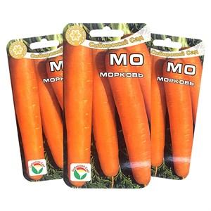 Морковь Мо