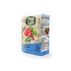 Удобрение Либо-Зелено для Овощей 1кг брикет