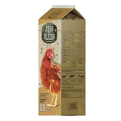 Удобрение Любо-Зелено Куриный помет 1л