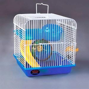 Клетка ЗК для крыс и мышей 157