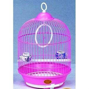 Клетка ЗК для птиц 303 цветная