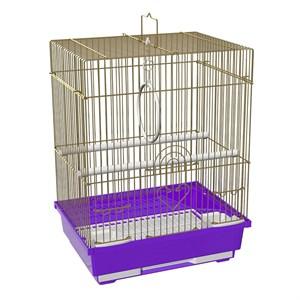 Клетка ЗК для птиц А105G